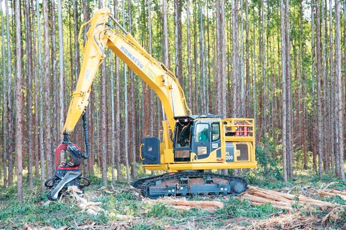 komatsu_forest_excavator