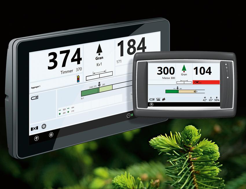 Dasa Control System kommer premiärvisa ett nytt, förenklat apteringssystem på Elmia Wood.