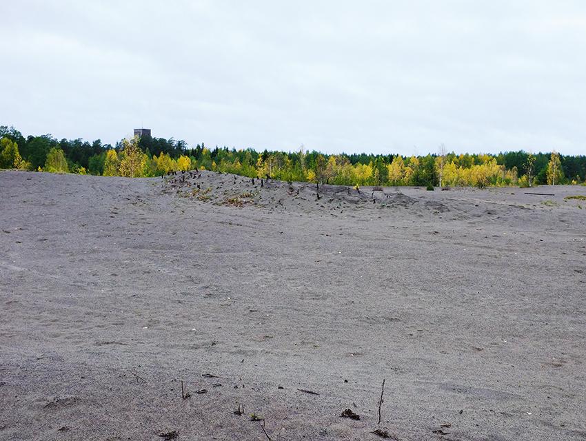 I förslaget till gruvavfallstrategi läggs ett stort fokus på den miljömässigt hållbara hanteringen. – Det hade varit önskvärt med en tydligare helhetssyn på hållbarhetsbegreppet, där även de andra perspektiven lyfts fram, säger Per Ahl, vd på Swemin. Foto: Per Eriksson