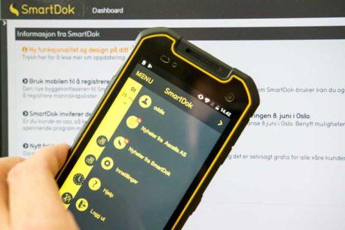 SmartDok-Dashboard-Design