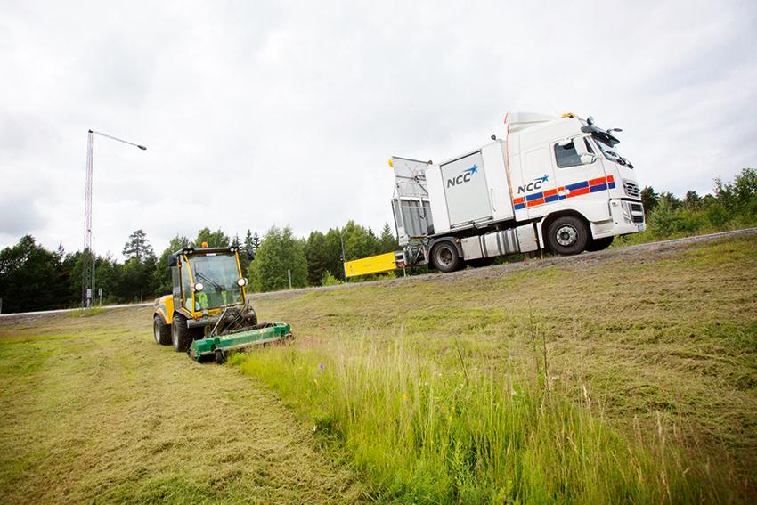 Foto: Rickard Kilström.