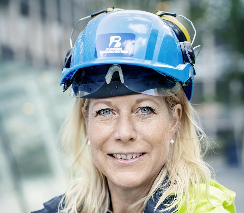 – Statens goda ekonomi får inte skymma behovet av breda strukturreformer inom bostads- och skattepolitiken. Sverige har snart 11 miljoner invånare. Behovet av fler bostäder är fortsatt stort, säger Catharina Elmsäter-Svärd.