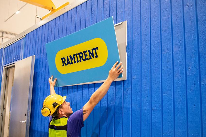 Franska Loxam och finländska Ramirent har kommit överens om att gå samman. Det innebär att Loxam lägger ett rekommenderat bud på Ramirent uppgående till 9 euro per aktie.