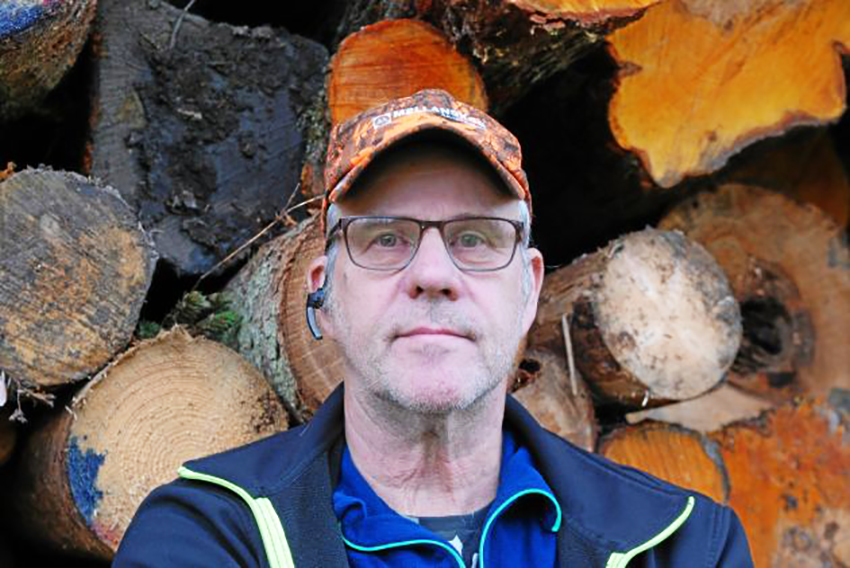 Foto: Skogsentreprenörerna.
